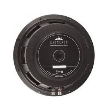 "Eminence Delta Pro 12-450A 12"" Speaker, 375 Watts at 8 Ohms"