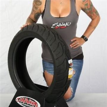 170/60ZR-17 Shinko 006 Podium Radial Rear Tire