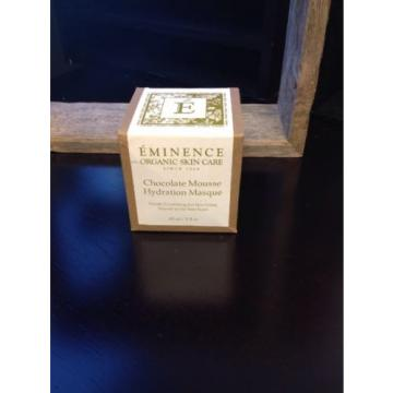 Eminence Chocolate Mousse Hydration Masque 2 Fl Oz
