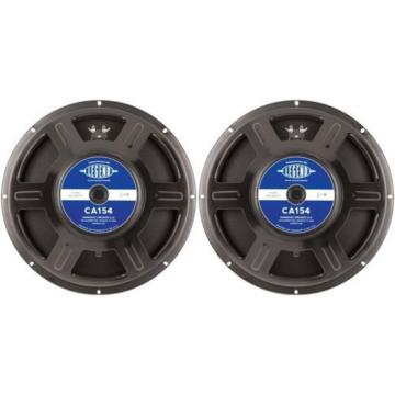 "Eminence Legend CA154 Legend Series 15"" 300-Watt Replac... (2-pack) Value Bundle"