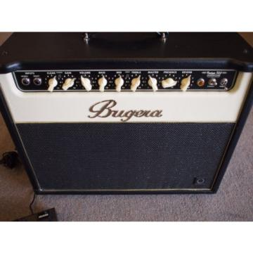 Bugera V22 Infinium 22W 1x12 All Tube Guitar Combo Amp NEW OLD STOCK