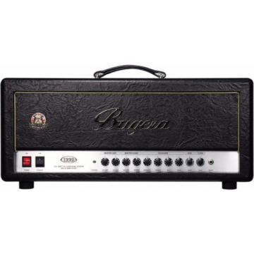 Bugera 1990 Classic 120W Tube Guitar Amp Head 120 Watt Amplifier - BNIB - BM