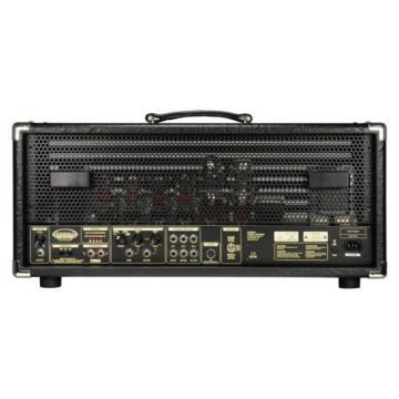 BUGERA TRIREC INFINIUM 100 WATT 3 CHANNEL GUITAR VALVE AMPLIFIER HEAD 03-BU039
