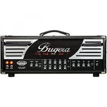 Bougherra Bugera guitar amp head 333XL INFINIUM Japan new .