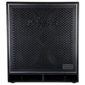 Brand New Bugera BN410TS 2800W 4x10 Bass Speaker Cabinet 8 Ohms