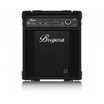 BUGERA BXD12 AMPLIFICATORE COMBO PER BASSO 1000 WATT 1X12? 2 CANALI CONO TURBOSO