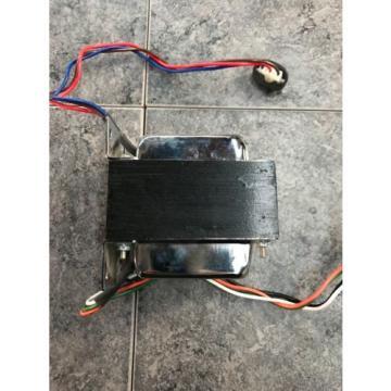 Bugera 333 120W 3-Ch Tube Guitar Amplifier Power Transformer Part EI0165(R1L)