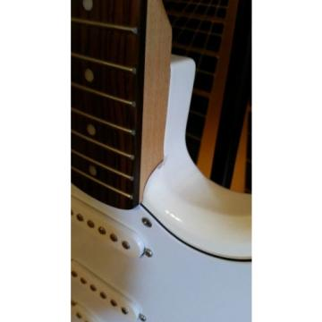 Possibly a Charvel Electric Guitar