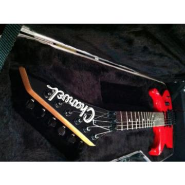 Charvel Fusion Special - Near mint condition