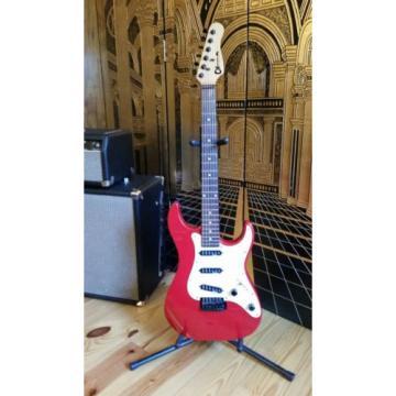 Jackson Charvel Electric Guitar - Vintage