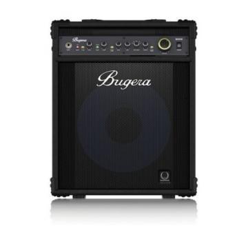 Bugera Ultrabass BXD15A 1000w Bass Combo Aluminium Cone Speaker