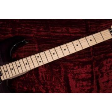 Charvel Pro Mod San Dimas Style 1 BLACK BURST Electric Guitar