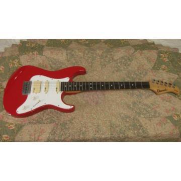 Charvel CX-290 Guitar - HSS - Made In Japan - All Original - MIJ