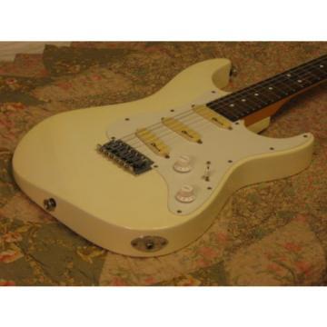 Charvel CX-291 Guitar - SSS - Made In Japan - All Original - MIJ