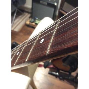 Charvel / Jackson Stratocaster