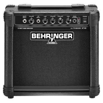 Behringer BEHRINGER ULTRABASS BT108