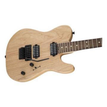 NEW! 2017 Charvel Pro-Mod San Dimas Style 2 HH FR guitar in ash (pre-order)