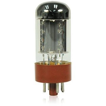 Bugera 5ar4 Rectifier Preamp Tube For Guitar Amplifiers