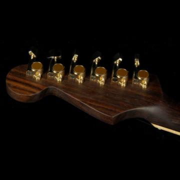 2010 Charvel Custom Shop NAMM Showpiece Butcher Block San Dimas Electric Guitar