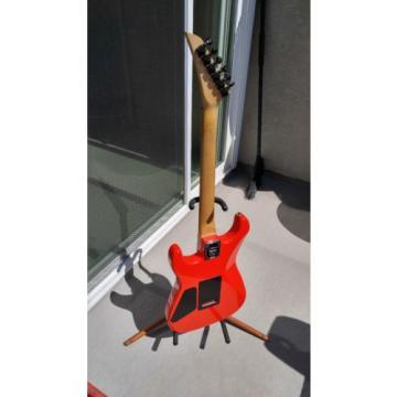 Charvel 2005 San Dimas guitar USA Exclellent. Gold Logo