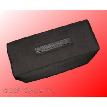 D2F® Padded Cover for Bugera 6260 2x12 Amplifier