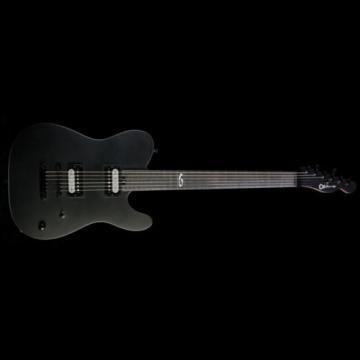 Charvel Joe Duplantier Signature San Dimas Electric Guitar Satin Black