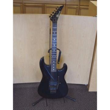 1988-'89 Charvel Jackson Model #2 Right-Handed Electric Guitar Free Shipping
