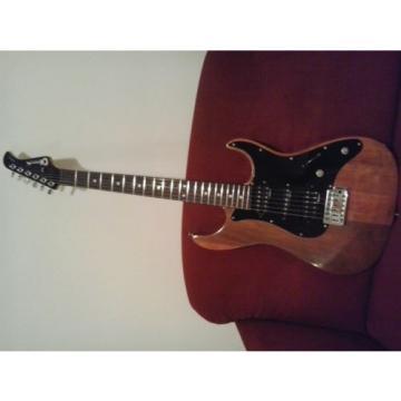 Charvel CSM1-G electric '86 mij vintage guitar