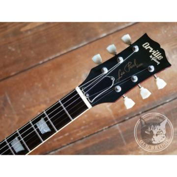 Orville by Gibson LPS-57C Lespaul type, Made in Japan  Electric guitar, j220208