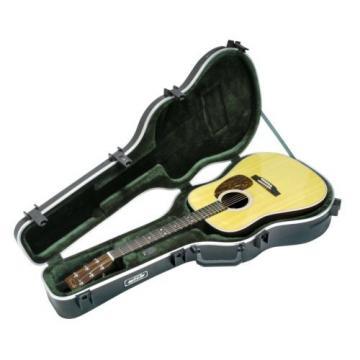 SKB 18 Acoustic Guitar Case (Standard Dreadnought Size)