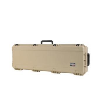 Desert Tan SKB Case 3i-5014-6T-L With foam & Pelican iM3300 Desiccant.