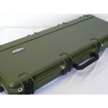 OD Green SKB 3i-4214-PL-M Holds Mathews Switchback XT + others & 2 TSA Locks(L)