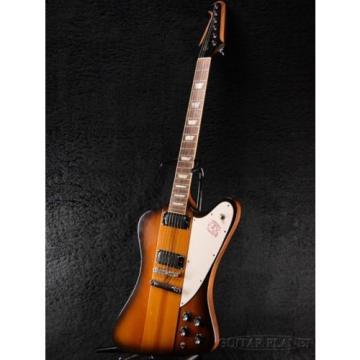 Gibson Firebird V Tobacco Sunburst 1991 Electric guitar from japan