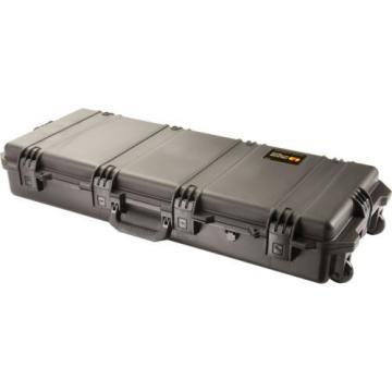Black Pelican / Storm. iM3100 Gun Case. With Foam.