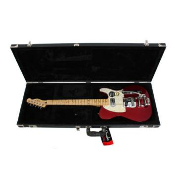 920D Fender Std Tele TV Jones Classic DiMarzio Twang King Bigsby WP w/Case