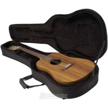 SKB SC18 Dreadnought Guitar Soft Case? - Black