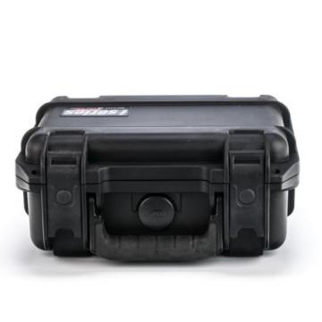 SKB iSeries 0907-4 Double Go Pro Waterproof Case 3i-0907-4GP2