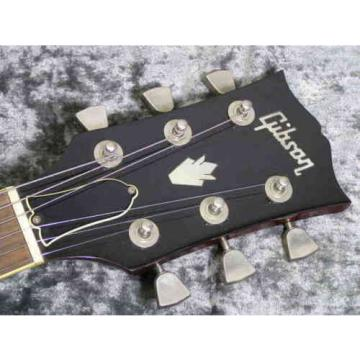 Gibson ES-335 TD STP WR '79 Used  w/ Hard case