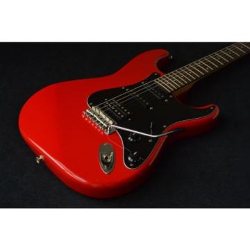 LIMITED OFFER PRICE!! FENDER JAPAN MEDIUM SCALE STRATOCASTER 84/87 SQUIER