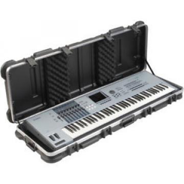SKB 1-5014W ATA 76-Note Keyboard Case w/wheels 1SKB-5014W NEW