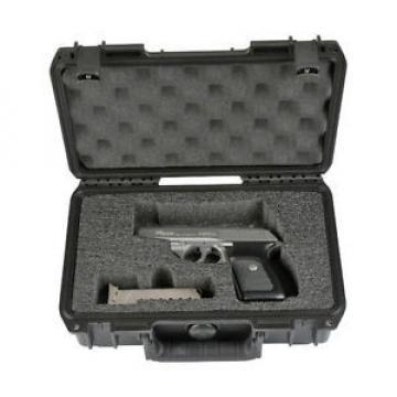 SKB  iSeries Pistol Case Customizable Foam Small