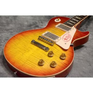 Gibson HISTORIC COLLECTION 1959 LES PAUL REISSUE HRM VOS WASHED CHERRY