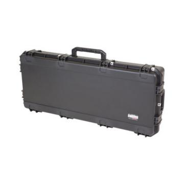 NEW SKB iSERIES WATERPROOF ELECTRIC GUITAR FLIGHT CASE TSA - For PRS REED SMITH