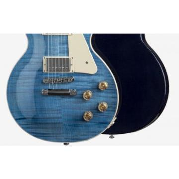 NEW Gibson Les Paul Traditional OCEAN BLUE 2015