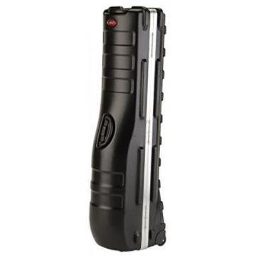 Deluxe ATA Golf Travel Hard Case Holder Sport Storage Portable Outdoor Storage