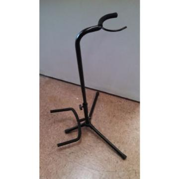 On Stage Stands Guitar Stand Adjustable Black