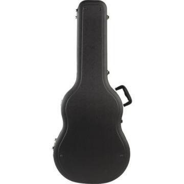 SKB Economy Dreadnaught Acoustic Guitar Case