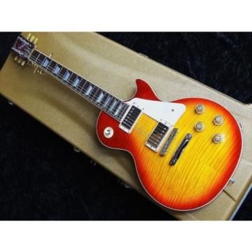 Gibson: Les Paul Standard 2015 Model/Heritage Cherry Sunburst Candy USED