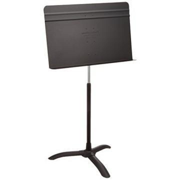 Manhasset ST042CA Short Concertino Stand - Black
