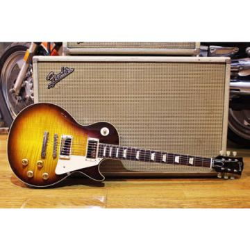 Gibson Custom Shop 2008 Historic Collection '59 Les Paul Reissue V.O.S. Used